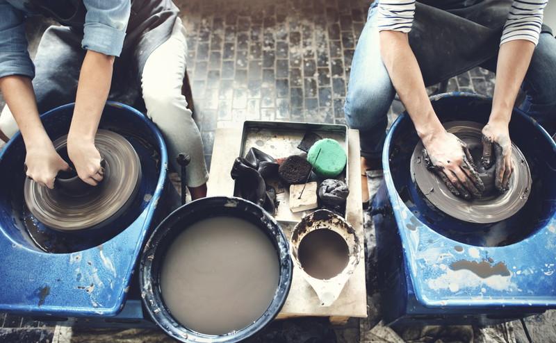 粘土の種類
