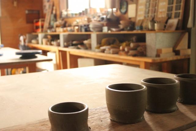 陶芸・陶器