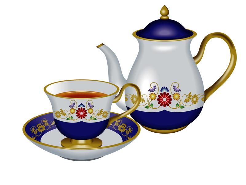 様々な陶器